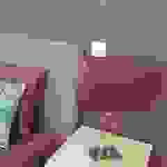 Projecto Decoração de Interiores Vivenda em Cortegaça por Versatilis Inovação Design Moderno
