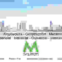 de Marquitecto Industrial Hormigón