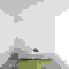 Casa Argivai Quartos minimalistas por Raulino Silva Arquitecto Unip. Lda Minimalista