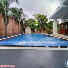 by Thiết bị bể bơi Bilico Asian