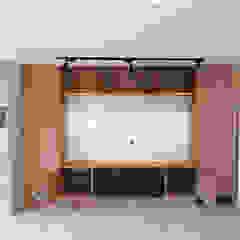 توسط ISQ 質の木系統家具 مینیمالیستیک