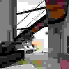 Loft Duplex por Lozí - Projeto e Obra Moderno