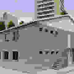 od PRAMO PREFABRİCATED & STEEL Industrialny Żelazo/Stal