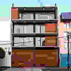 by Miguel de la Torre Arquitectos Modern Concrete