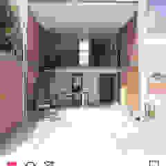 من Arquitectos Delgado صناعي طوب