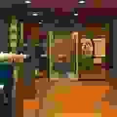 Ruang Komersial Modern Oleh ADS Architects and Interiors Modern