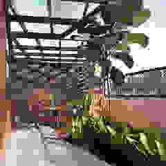 by GUBAH RUANG studio Tropical