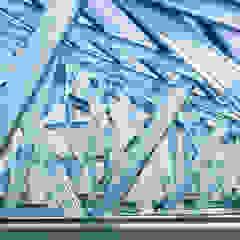 by PRAMO PREFABRİCATED & STEEL Industrial Aluminium/Zinc