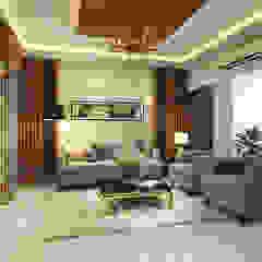 من New Era Architects & Construction كلاسيكي