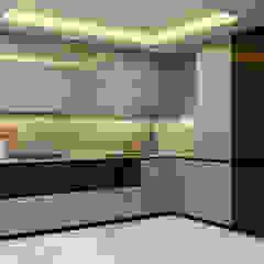 توسط New Era Architects & Construction کلاسیک