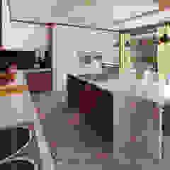 Kitchen by Designs by Meraki Scandinavian MDF