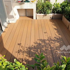by 新綠境實業有限公司 Asian Wood-Plastic Composite