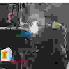 من constructora concretos صناعي الحديد / الصلب