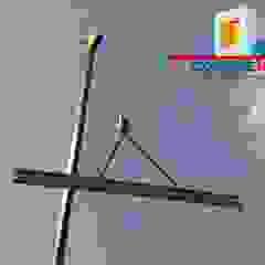 من constructora concretos صناعي