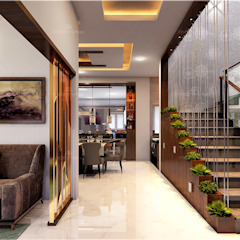 من Monnaie Interiors Pvt Ltd أسيوي