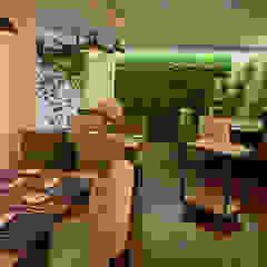 by Cubiñá, muebles de diseño en Barcelona Mediterranean
