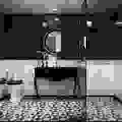 Nội Thất An Lộc Klasyczna łazienka