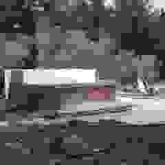 Śródziemnomorskie ściany i podłogi od Orby İnşaat Mimarlık Śródziemnomorski Ceramiczny