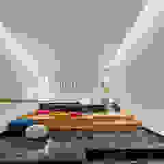 by M9 Design Studio Eclectic