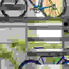 CASA J por PJV Arquitetura Moderno