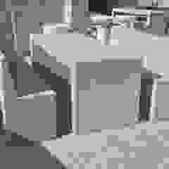 Moderne winkelcentra van SGARAMELLA COSIMO Modern Gewapend beton