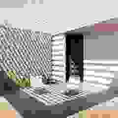 Oleh Srta. Rottenmeier Estudio de Arquitectura Mediteran Batu