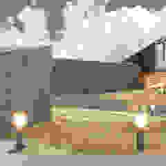 CONCURSO CENTRO FUNDO MORAY Anexos de estilo rural de FRANCO CACERES / Arquitectos & Asociados Rural