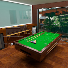 Sala de Juegos CONSTRUCTORA TAFRA, S. A. DE C. V.