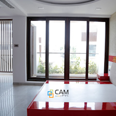 por CAM UPVC Windows & Doors Clássico