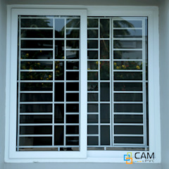 de CAM UPVC Windows & Doors Clásico