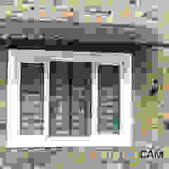 by CAM UPVC Windows & Doors Classic