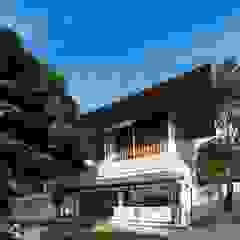 von Công ty thiết kế biệt thự đẹp Việt Nam Modern