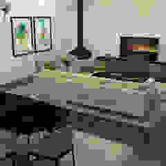 salas Salas de jantar ecléticas por Casactiva Interiores Eclético