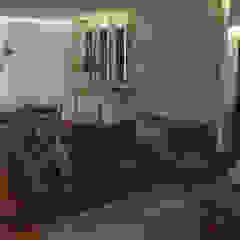 salas Salas de estar modernas por Casactiva Interiores Moderno