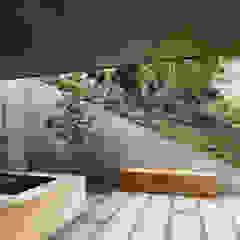 توسط Feldman Architecture مدرن