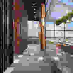 من Quark Studio Architects إنتقائي