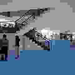 Escola Capanema Escolas modernas por Danilo Rodrigues Arquitetura Moderno
