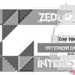 cover por zedesign Clássico Alumínio/Zinco