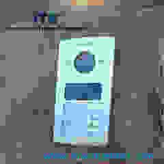 by INTEGRADORES DE TECNOLOGIAS AVANZADAS Eclectic Marble