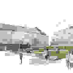 Oleh lluerna arquitectura SCCL Mediteran
