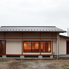 من 田村建築設計工房 أسيوي