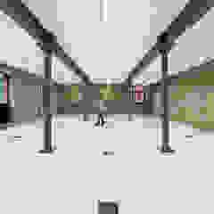 Moderne winkelcentra van KATOA Modern