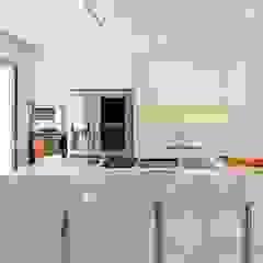 من CREAPROJECTS. Interior design. بحر أبيض متوسط