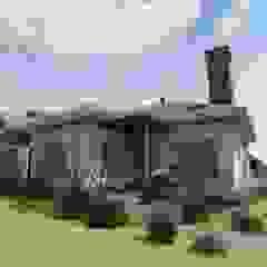 Casa Térrea - Alphaville Graciosa por Danilo Rodrigues Arquitetura Clássico