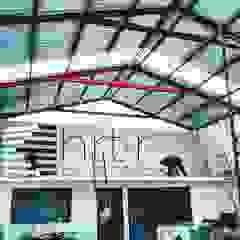 توسط Hrt+r diseño calculo y construccion de estructuras metalicas صنعتی آهن/ استیل