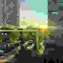 من Aniruddha Vaidya & Associates (AVA) كلاسيكي