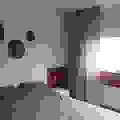 Eengezinswoning Zegveld Moderne slaapkamers van Dees interieur Modern