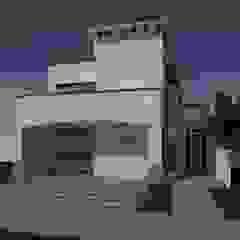 من VS Arquitectura بحر أبيض متوسط طوب