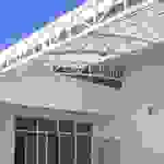 by MIDA Modern Aluminium/Zinc