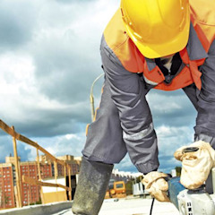 من APC Asociación de Proveedores de la Construcción حداثي الحديد / الصلب